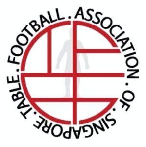 Singapore logo TFAS