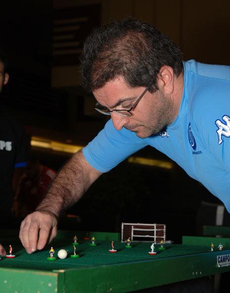 Massimo Bolognino
