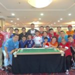 Merlion Cup2014