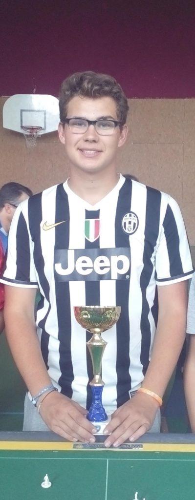 Champigny2015-U19 - Raphaël Pommier