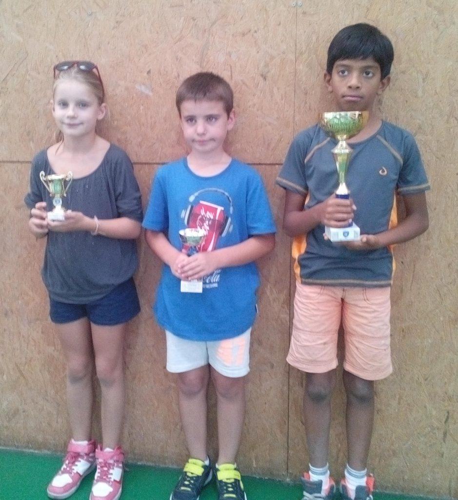 Champigny2015-podium minime