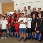 Estepa-2015-team