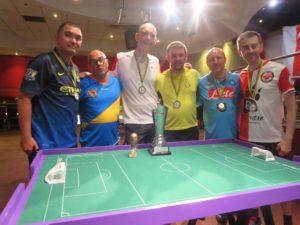 SydneyGP-winners