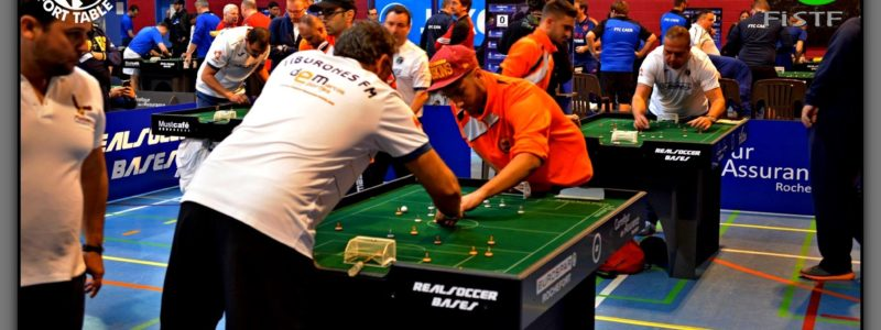 Shocks on first day of FISTF Champions League