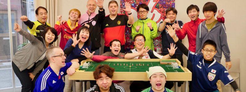 Belgium's Michaël Dupret claims Yokohama International Open