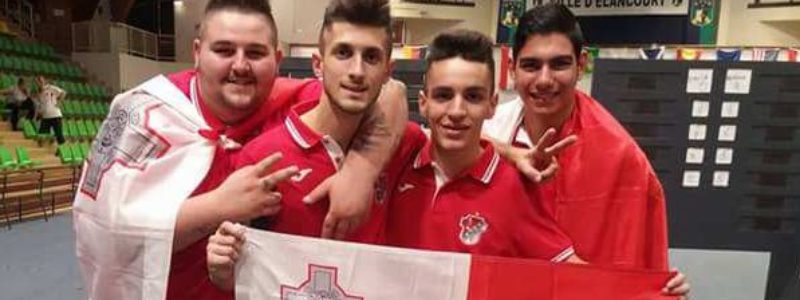 Maltese young stars in running for national sports awards