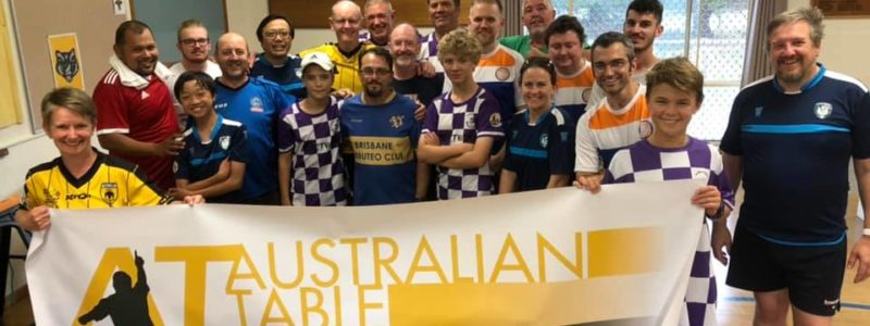 Canberra Satellite trials Swiss format as Benny Ng claims top spot