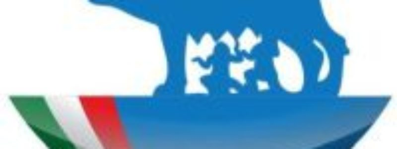 Logo World Cup 2020 Rome