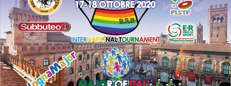 Major Bologna 2020 –  Statement correction
