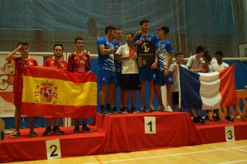 U19 Team