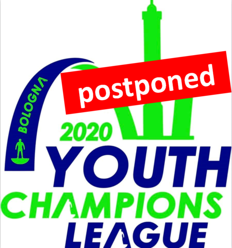 FISTf YCL Postponed 2020